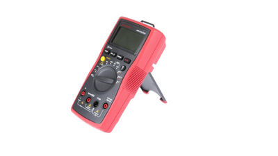 Multimeter digital RMS 3999 Digits 600 VAC 600 VDC 10 ADC Buy {0}