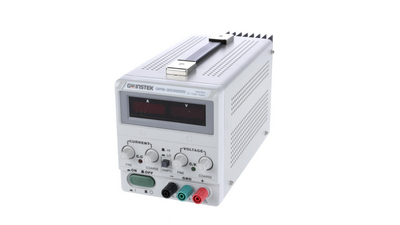 Bench Top Power Supply, 90 W, 30 V, 3 A Programmable Buy {0}