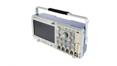 Oscilloscope, 4x 500MHz, 2.5GSPS Buy {0}