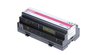 DIN Rail Power Supply, Adjustable, 24V, 6.25A, 150W Buy {0}