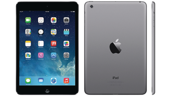 iPad mini Retina WiFi Space Grey 32 GB