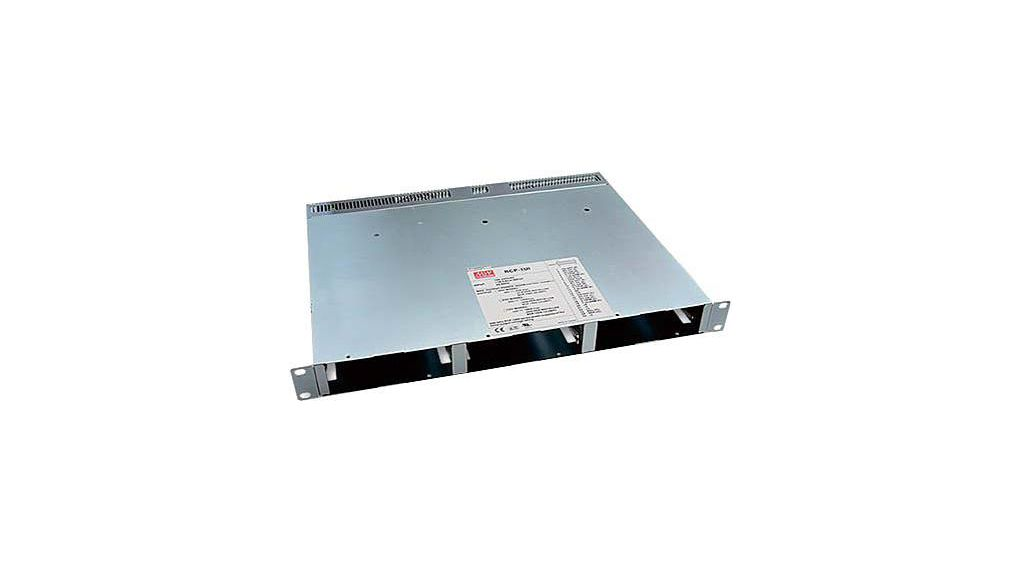 Buy Rack System with AC Inlet C14 Suitable for RCP Series Front End Power System 44mm Rack Mount