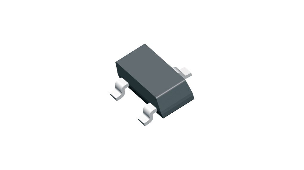 Temperature Sensor SOT 23, LM61