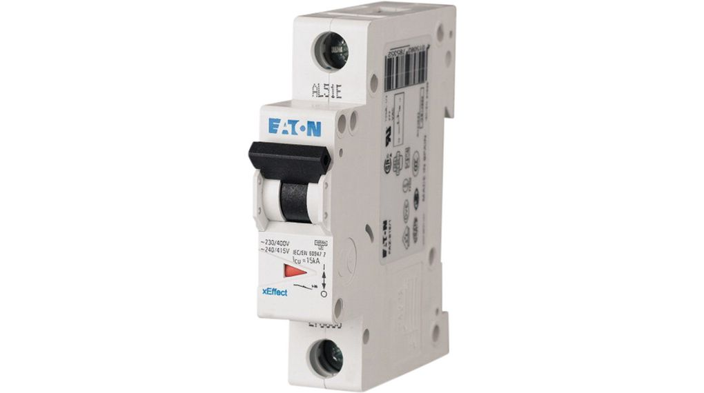 Buy Circuit Breaker 4 A 1 C