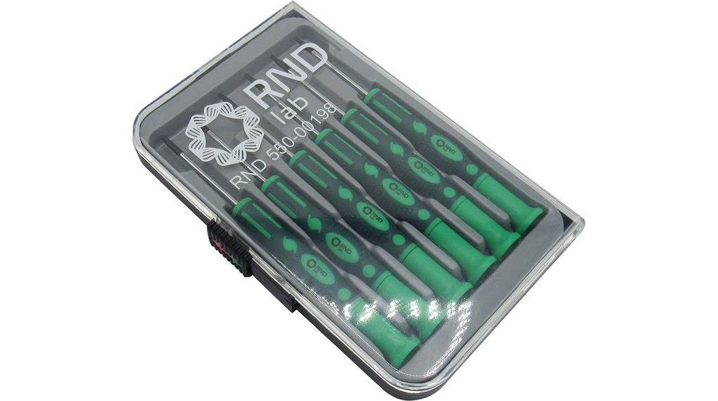 Buy Screwdriver Set 6 p.