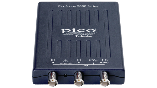 Buy PC Oscilloscope 2x10MHz 100 MSPS