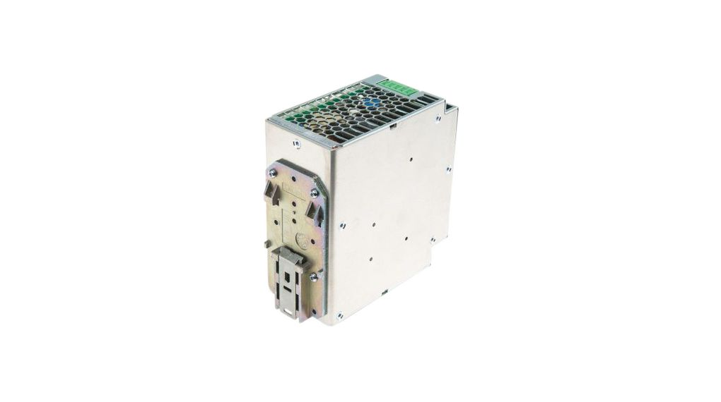 Switched-Mode Power Supply Adjustable 24V 10A 240W