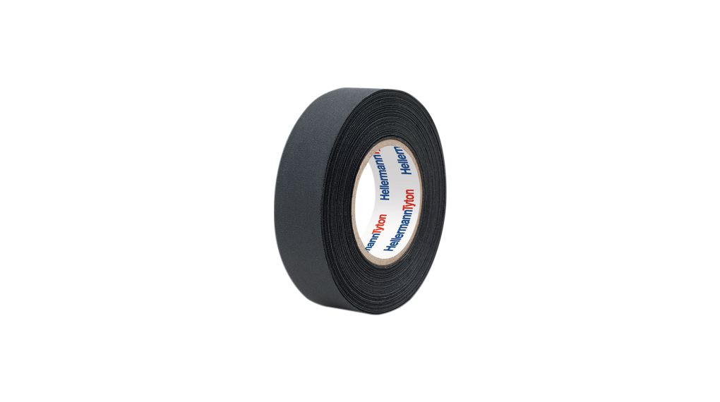 Buy Wire Harness Tape Black 19 mmx25 m