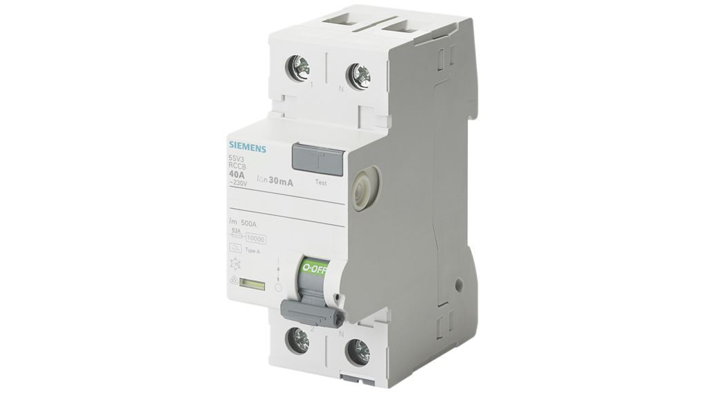 Buy Residual Current Circuit Breaker 16A 230V