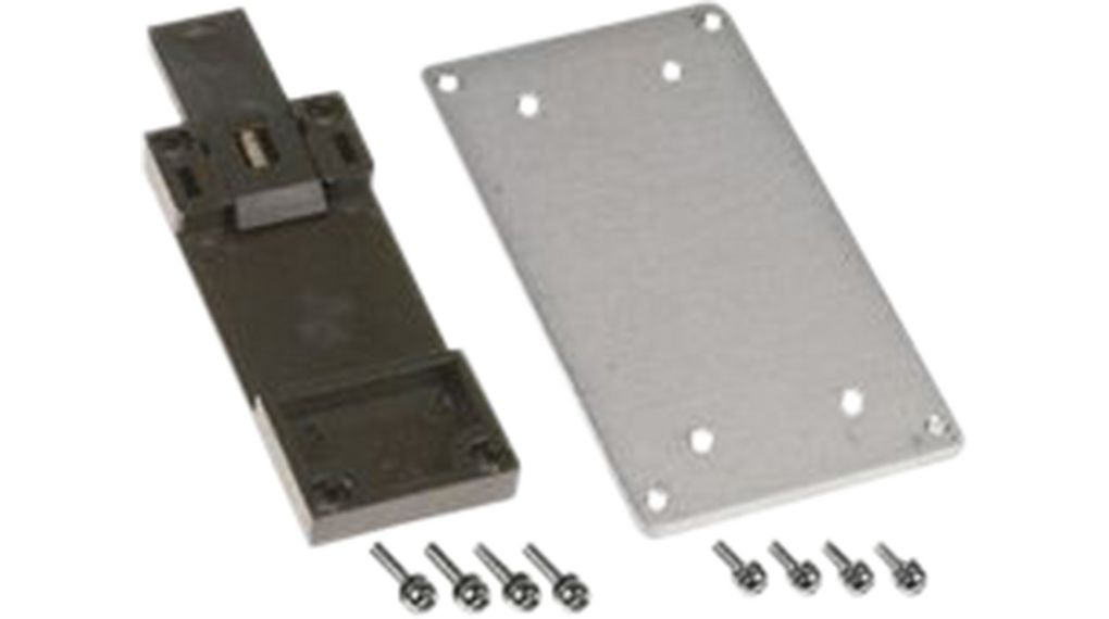 Buy DIN Rail Mounting Kit TMP 15xxxC AC/DC Power Modules DIN Rail Mount