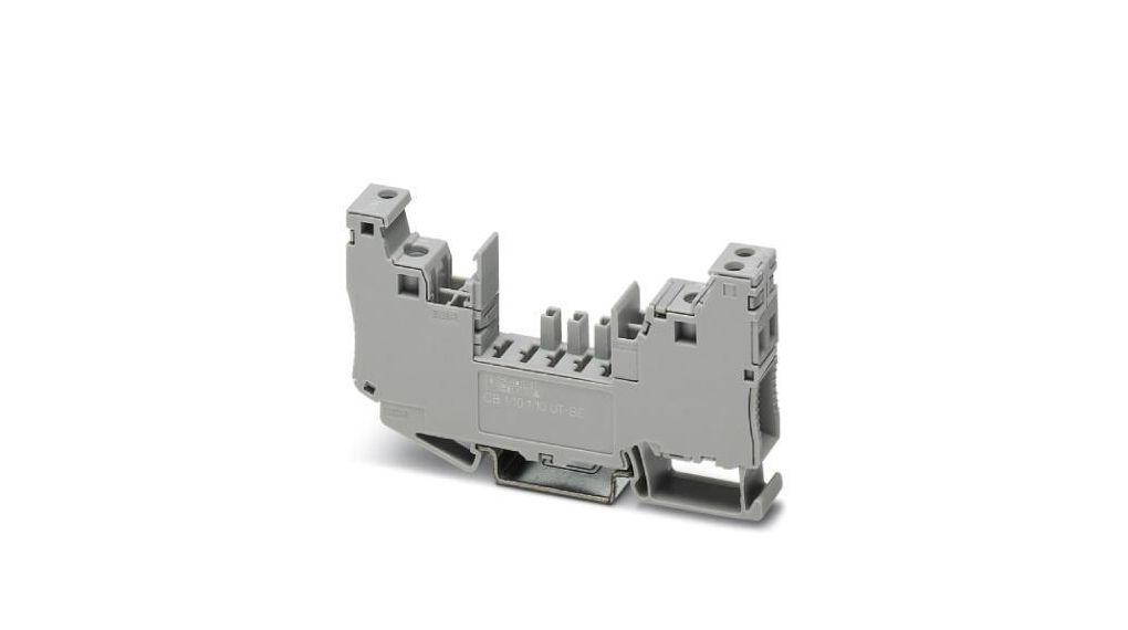 Buy Base Element CB Device Circuit Breakers 90.8 mm DIN Rail Mount