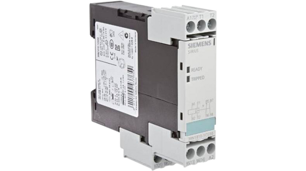 3rn10101cg00 thermistor motor protection relay siemens for Thermistor motor protection relay