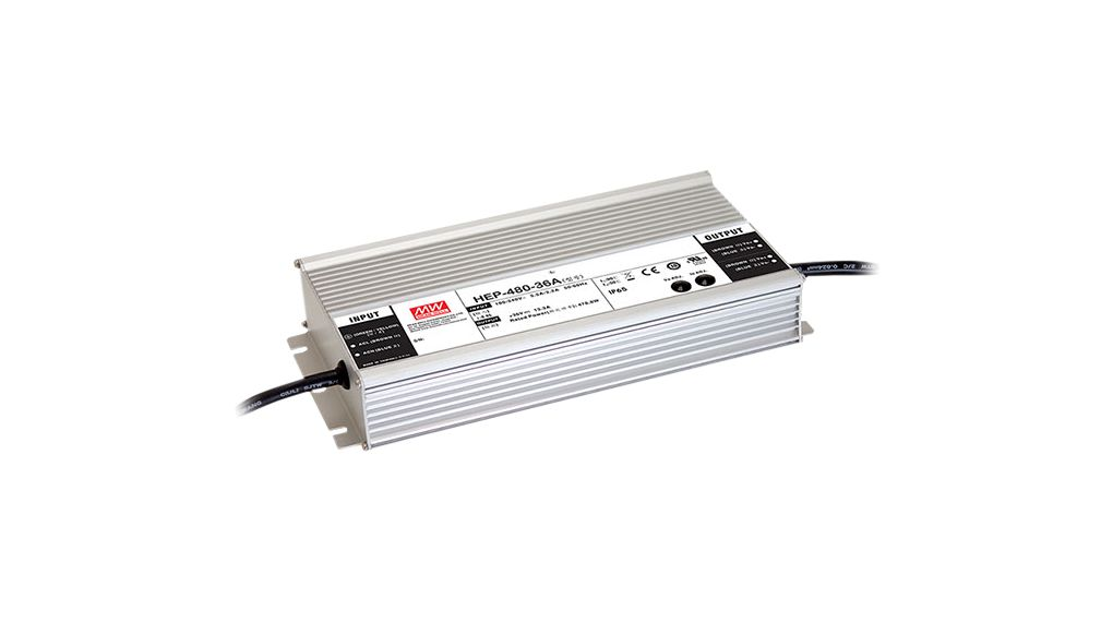 Buy 1 Output Embedded Switch Mode Power Supply, 480W, 24V, 20A