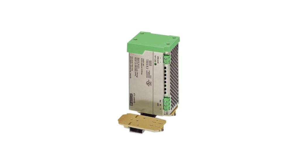 Buy Assembly Adapter DIN Rail Mount QUINT-PS