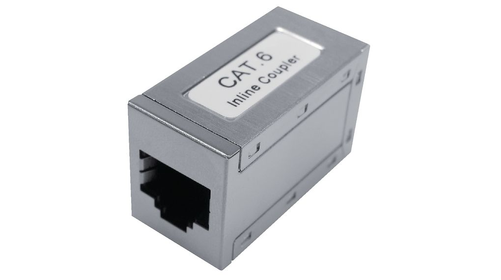 Buy Modular connector Cat.6 shielded