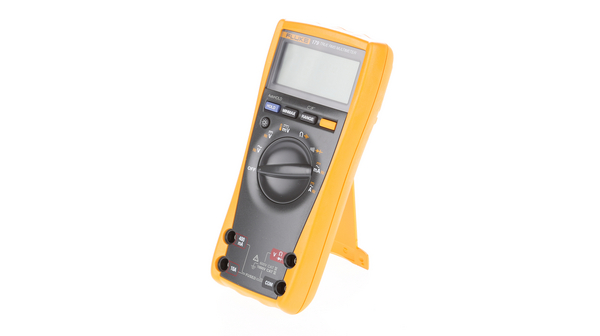 Fluke 179 True-RMS Digital Multimeter CAT III 1000 V/CAT IV 600 V FLUKE 179  TRMS AC