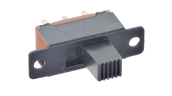 Buy Slide switch on-on 2P