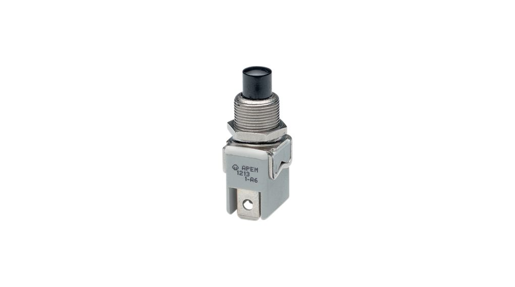 Buy Pushbutton Switch, 4 A, 250 VAC/24 VDC