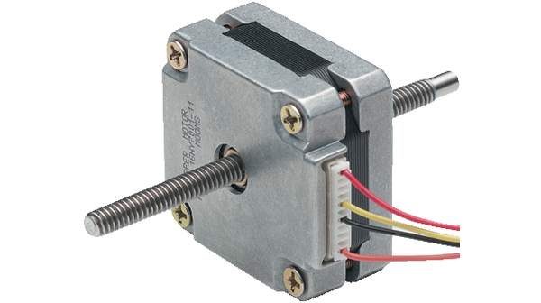 Buy Linear Stepper Motor