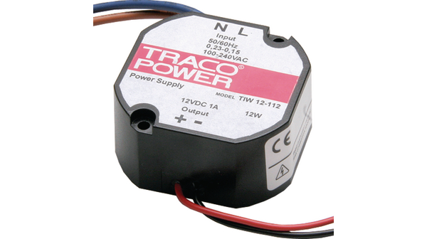 Buy DC Power Supply 6W 6V 1A