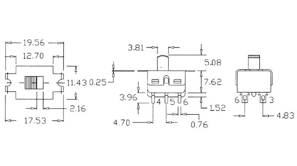 500-SDP1-S1/2M1QE | Buy Slide Switch On-On 2P | Taiway on assembly diagram, installation diagram, instrumentation diagram, solar panels diagram, telecommunications diagram, troubleshooting diagram, rslogix diagram, plc diagram, panel wiring icon, drilling diagram, electricians diagram, grounding diagram,