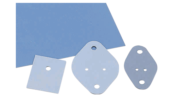 Buy Thermal Gap Pad, TO-220, 0.4K/W, 18x13x0.3mm