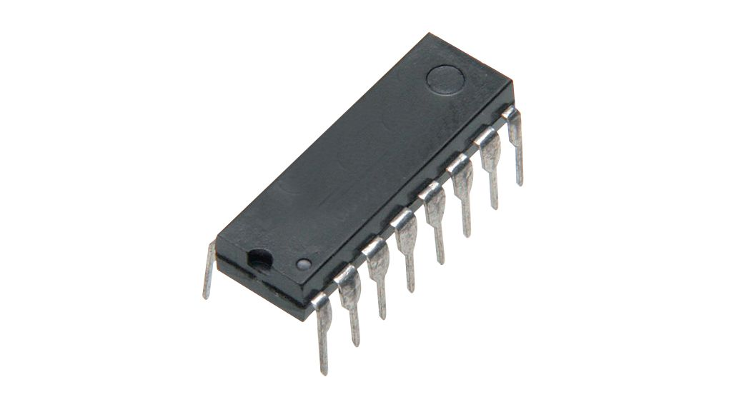 Multiplexer IC DIL-16, CD4052