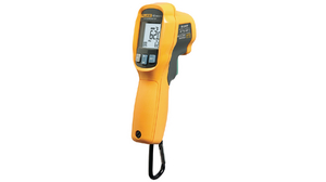 Fluke 62MAX+ Infrared Thermometer, with dual laser, 30 650°C