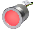 Buy Multicolor Indicator Green, Red, Yellow 30 mm 28 V