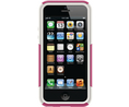Buy OtterBox Commuter iPhone 5 Pink/White