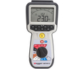 Buy Insulation tester 100 GOhm 50 V/100 V/250 V/500 V 600 VAC TRMS