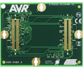 Buy Routingcard 44pin megaAVR® in TQFP