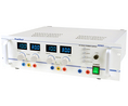 Buy Bench Top Power Supply, Number of Outputs=3, Voltage Max. 30 V, Current Max. 10 A, Adjustable
