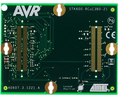 Buy Routingcard 64pin AVR® UC3™ B0 in TQFP