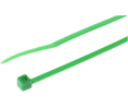 Buy Cable Tie 2.5 mm 100 mm Green Pack of 1000 pieces