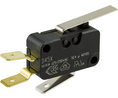 Buy Micro Switch 16A Flat Lever, Medium 1CO