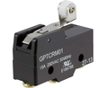 Buy Micro Switch 15A Short Hinge Roller Lever