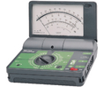 Buy Multimeter analogue 600 V 10 A