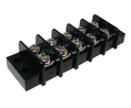 Buy Terminal block for chassis mounting 0.3...3.3 mm² 11P Black