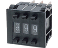 Buy Pushbutton Switch BCD 10.1mm