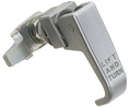 Buy Lifting and Turning Lock, Chrome Plated