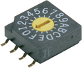 Buy Switch DIP-5 Surface Mount 2.54 mm