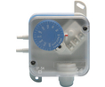 Buy Differential Pressure Sensor 40-600 Pa Hose Connection ø 5 mm