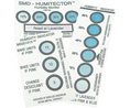 Buy Humidity indicator card, ESD N/A