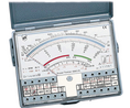 Buy Multimeter analogue 1000 V 2.5 A