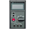 Buy Insulation tester 2000 MOhm 250 VDC/500 VDC/1000 VDC 750 VAC