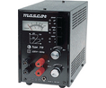 Buy Bench Top Power Supply, Number of Outputs=2, 45 W, Voltage Max. 30 V, Current Max. 2 A, Adjustable