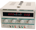 Buy Bench Top Power Supply, Number of Outputs=2, 90 W, Voltage Max. 30 V, Current Max. 3 A, Adjustable