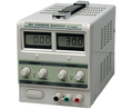 Buy Bench Top Power Supply, 180 W, 60 V, 3 A Programmable