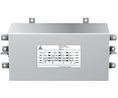Buy Mains filter Phases 3 80 A 440 VAC
